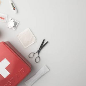 online first aid course